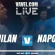 Jogo Milan x Napoli AO VIVO online pelo Campeonato Italiano 2016/2017