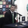 """José Manuel de la Torre: """"Ha faltado la contundencia"""""""
