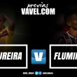 Fluminense reencontra Madureira após duelo pela semifinal da Taça Guanabara