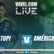 Resultado América-MG 5 x 0 Tupi pelo Campeonato Mineiro 2019