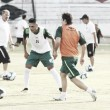 Eliminado no estadual, Santa Cruz volta atenções para a Copa do Nordeste