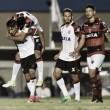 Flamengo bate Atlético-GO e avança às quartas de final da Copa do Brasil