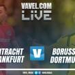 Jogo Eintracht Frankfurt x Borussia Dortmund ao vivo hoje na DFB-Pokal 2017