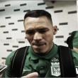 """Aldo Leao Ramírez: """"Sabemos que es una cancha difícil"""""""
