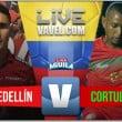RESULTADO DIM vs Cortuluá en Directo por Liga Águila 2017 (1-0)