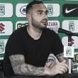 "Cristian Vargas: ""Estos tres partidos nos sirvieron para coger confianza"""