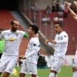 Los albos se alzaron con la victoria ante Independiente del Valle