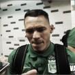 """Aldo Leao Ramírez: """"Se sigue sumando y subiendo puestos en la tabla de posiciones"""""""