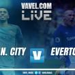 Manchester City e Everton duelam por manutenção da invencibilidade na Premier League