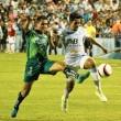 La Jaiba Brava logra primera victoria del torneo venciendo a Potros UAEM