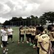 Beto Campos estreia com vitória de virada e destaca dedicação da equipe do Criciúma