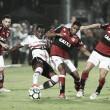 Jogo São Paulo x Flamengo AO VIVO online pelo Campeonato Brasileiro 2017 (0-0)