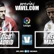 Jogo Atletico de Madrid x Real Madrid AO VIVO online pelo Campeonato Espanhol 2017 (0-0)