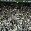 América-MG divulga parcial de ingressos para jogo decisivo contra CRB com mais de 14 mil garantidos