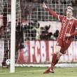 Mais feitos: Lewandowski entra no grupo dos dez maiores goleadores da Bundesliga