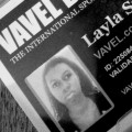 Layla  Silva
