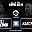 Barcelona visita Real Sociedad para quebrar 'maldição' e manter vantagem na liderança