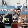 Praia Clube supera Fluminense em jogo eletrizante e mantém invencibilidade na Superliga
