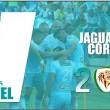 Guía VAVEL Liga Águila 2018-I: Jaguares de Córdoba