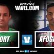 Após empate na estreia, Sport enfrenta Afogados da Ingazeira pelo Campeonato Pernambucano