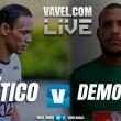 Jogo Atlético-MG x Democrata AO VIVO online pelo Campeonato Mineiro