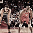 Chris Paul brilha, Rockets abrem larga vantagem e vencem Warriors