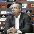 Presidente do Sport anuncia reformulação de diretoria de futebol do Leão