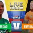 La Equidad vs Envigado FC en vivo y en directo por la Liga Águila 2018 (0-0)