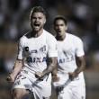 Com pênalti perdido e expulsão, Santos bate Nacional-URU e vence primeira na Libertadores