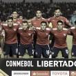 El Millo va al Libertadores de América (Foto: Conmebol).