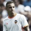 """Rodrigo Moreno: el """"9"""" con olfato goleador que necesita La Roja"""