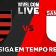 Jogo Flamengo x Santa Fe AO VIVO hoje na Copa Libertadores 2018