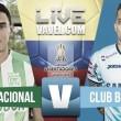 Atlético Nacional vs Bolívar en vivo y en directo online por la Copa Libertadores 2018