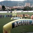Empate entre Envigado y Deportivo Pasto por Copa Águila