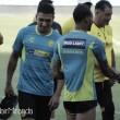 "Luis Jeréz Silva: ""Muy contento de venir acá"""