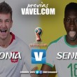 Previa Polonia vs Senegal: difícil prueba para rivales de Colombia