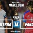 Davi e Golias! Inglaterra enfrenta Panamá em busca de vaga na próxima fase da Copa da Rússia