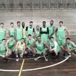 Seleção Sub-21 masculina inicia preparação visando Sul-Americano da categoria