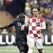 Vice-campeão, Modric leva Bola de Ouro como melhor da Copa do Mundo 2018