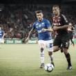 Cruzeiro enfrenta Atlético-PR com vantagem do empate pela Copa do Brasil