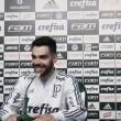 """Bruno Henrique fala sobre aprendizado com os jogos da Copa: """"Nível de exigência grande"""""""