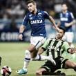 Com respiro em decisões, Cruzeiro inicia série no Brasileiro contra América-MG para encostar no G-4