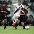 Vivendo momentos opostos, Atlético-PR e Internacional se enfrentam na volta do Brasileirão