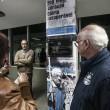 Arena do Grêmio ganha espaço em homenagem ao jornalista Paulo Sant'Ana
