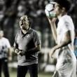 """Marcelo não comemora empate, mas elogia atuação de Pedro pelo Fluminense: """"Artilheiro nato"""""""