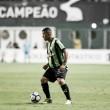 Paraná e América-MG se enfrentam em confronto direto contra o rebaixamento