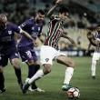 Com vantagem do empate, Fluminense visita Defensor para ir às oitavas da Sul-Americana