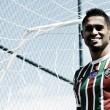 Fluminense anuncia contratação do atacante Kayke, ex-Bahia