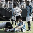 Corinthians recebe Grêmio para se manter na briga pelo G-6 do Campeonato Brasileiro