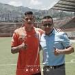 Alexis Zapata regresa para reforzar al Envigado